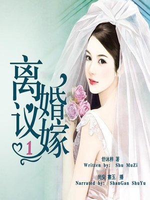 cover image of 离婚议嫁 上 (Searching for Love 1)