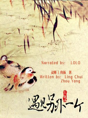 cover image of 遇见另外一个 (Meet the Other Self of You)