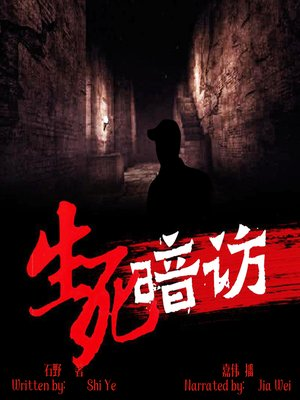cover image of 生死暗访 (Undercover)