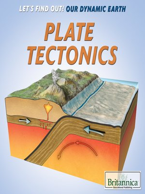 cover image of Plate Tectonics