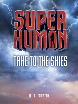 cover image of Take to the Skies