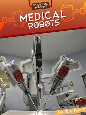 cover image of Medical Robots
