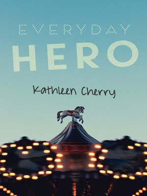 cover image of Everyday Hero