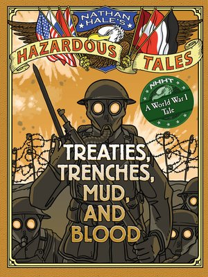 cover image of Treaties, Trenches, Mud, and Blood