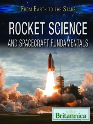 cover image of Rocket Science and Spacecraft Fundamentals