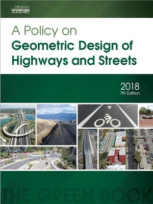 cover image of The Green Book (2018 7th Edition)