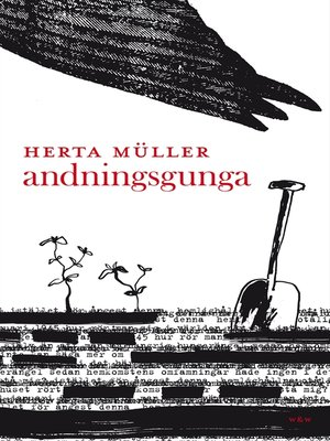 cover image of Andningsgunga