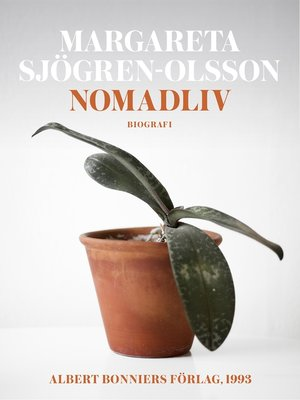 cover image of Nomadliv