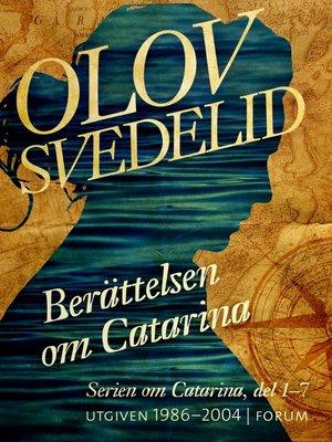 cover image of Berättelsen om Catarina