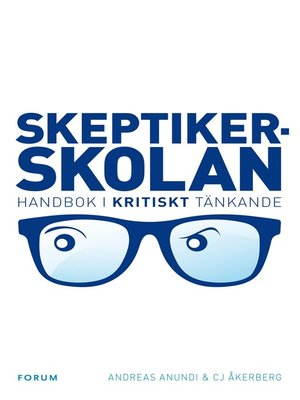 cover image of Skeptikerskolan
