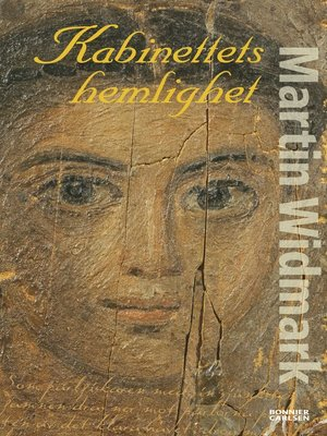 cover image of Kabinettets hemlighet