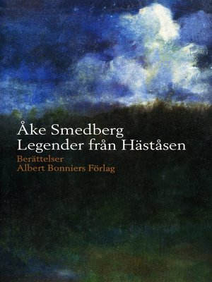 cover image of LegenderfrånHäståsen