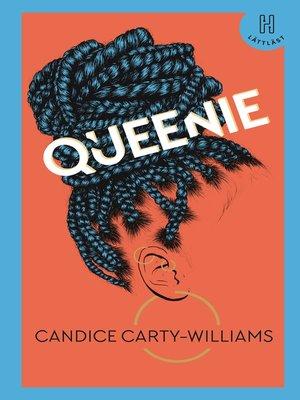 cover image of Queenie (lättläst)