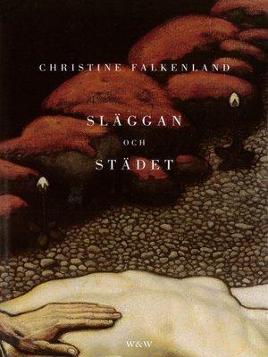 cover image of Släggan och städet