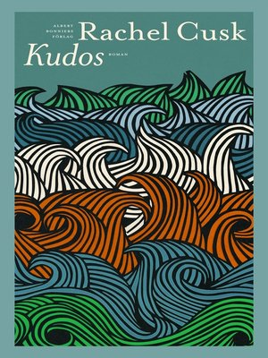 cover image of Kudos