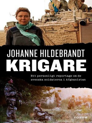 cover image of Krigare