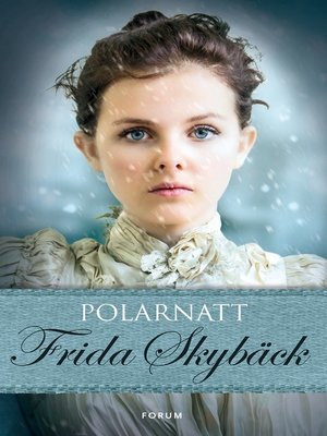 cover image of Polarnatt