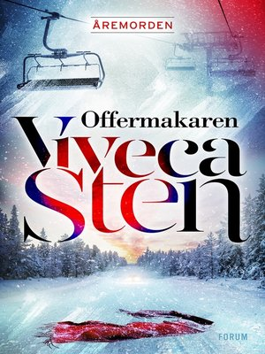 cover image of Offermakaren