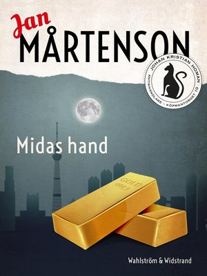cover image of Midas hand
