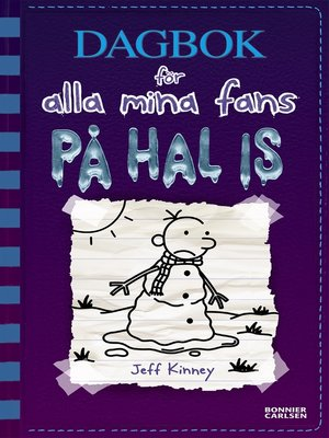 cover image of På hal is