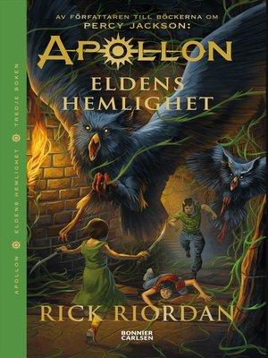 cover image of Eldens hemlighet