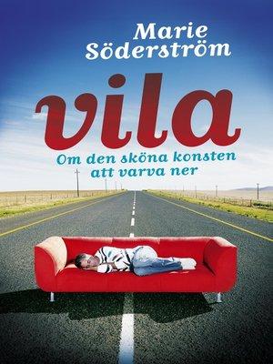 cover image of Vila