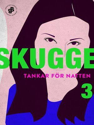 cover image of Tankar för natten 3