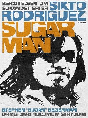 cover image of Sugar man