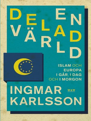 cover image of En delad värld