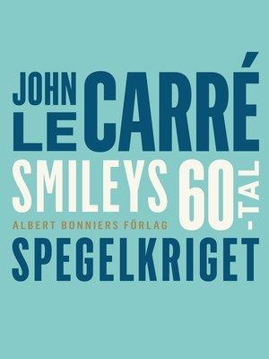 cover image of Spegelkriget