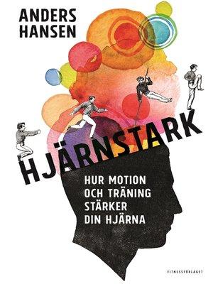 cover image of Hjärnstark