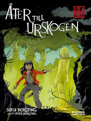 cover image of Åter till urskogen