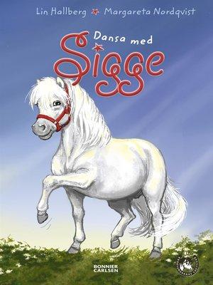 cover image of Dansa med Sigge