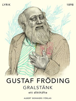 cover image of Gralstänk