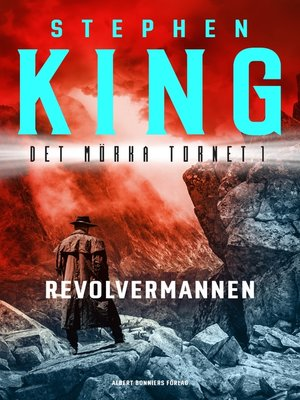 cover image of Revolvermannen