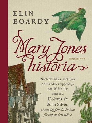 cover image of Mary Jones historia