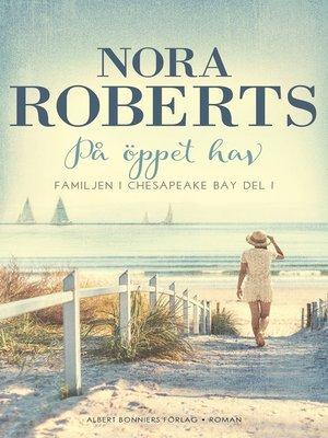 cover image of På öppet hav