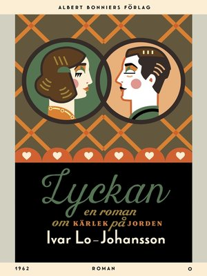 cover image of Lyckan