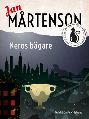cover image of Neros bägare