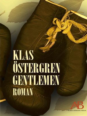 cover image of Gentlemen