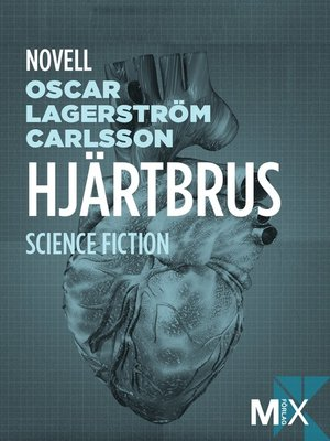 cover image of Hjärtbrus