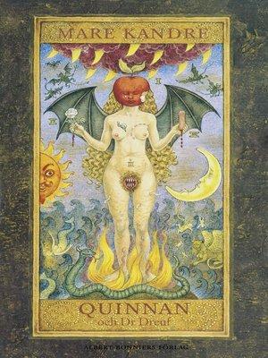 cover image of Quinnan och Dr Dreuf