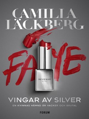 cover image of Vingar av silver