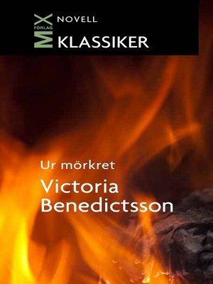 cover image of Ur mörkret