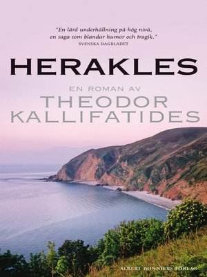 cover image of Herakles
