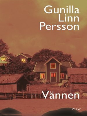 cover image of Vännen