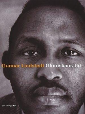 cover image of Glömskans tid