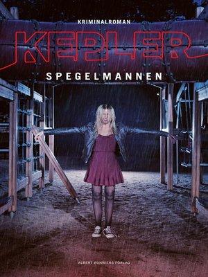cover image of Spegelmannen