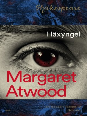 cover image of Häxyngel