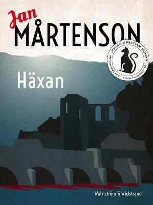 cover image of Häxan
